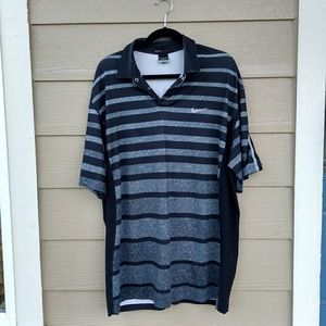 Nike Shirts - Nike Tiger Woods Collection - XL
